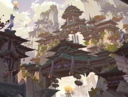 游戏原画师是做什么的?广州原画大师靠谱吗?